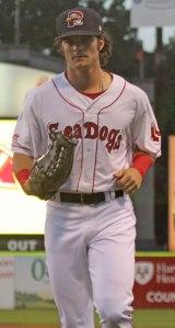 Red Sox #3 prospect Andrew Benintendi