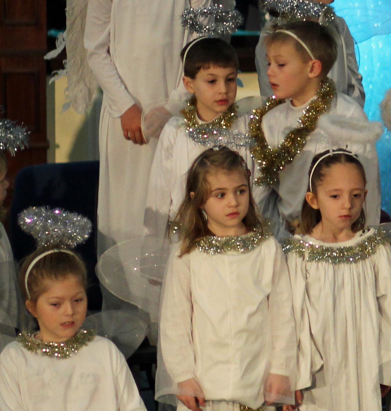 Children S: Hope Community Church Children's Christmas Pageant